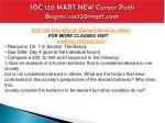 soc 120 mart new career path begins soc120mart com7