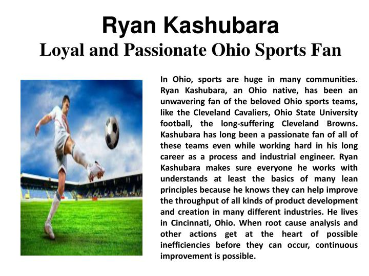 Ryan Kashubara