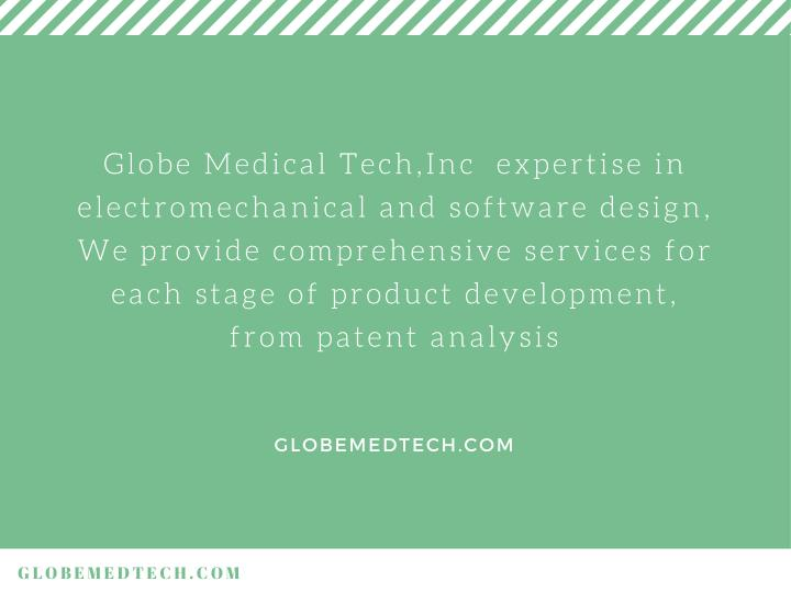 Globe Medical Tech,Inc  expertise in