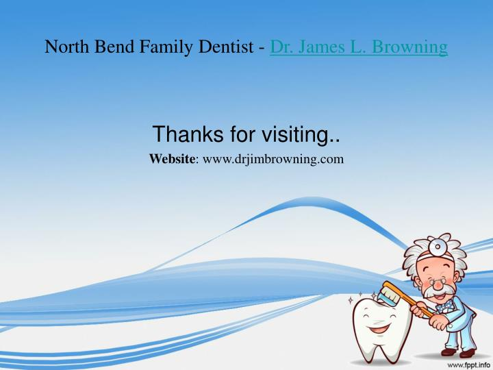 North Bend Family Dentist -