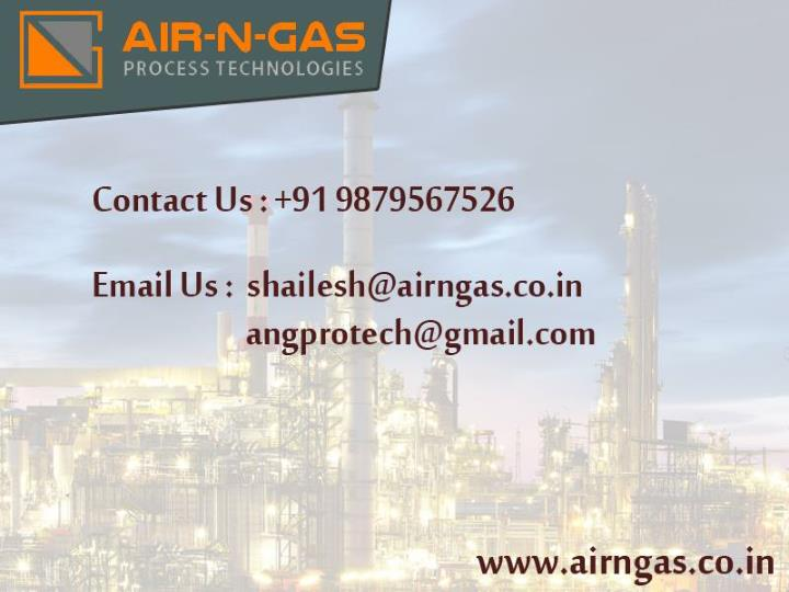 Air dryer manufacturer in india compressed air drying units