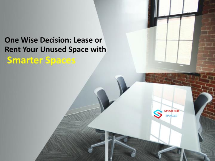 One Wise Decision: Lease or