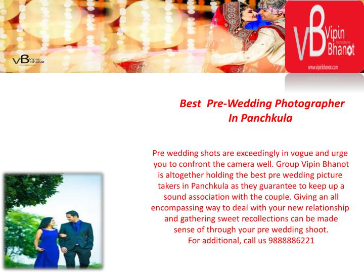 Best  Pre-Wedding Photographer