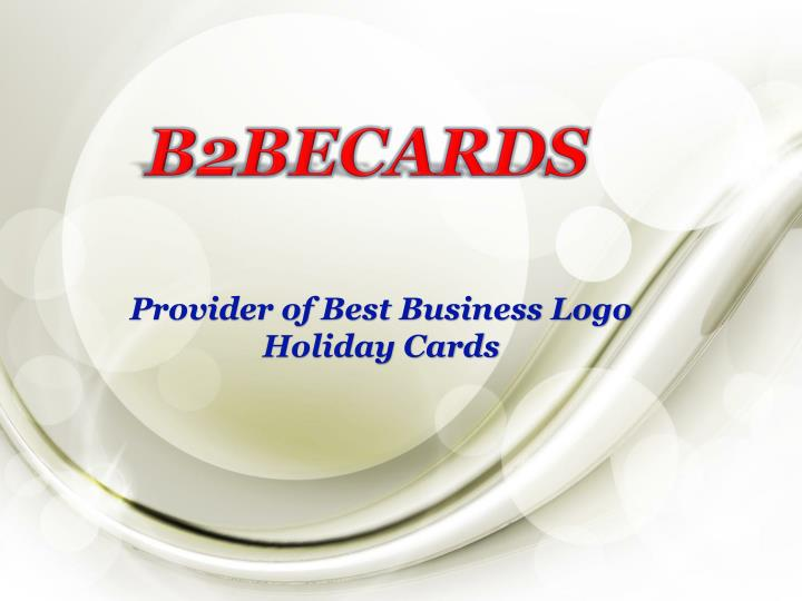 B2becards