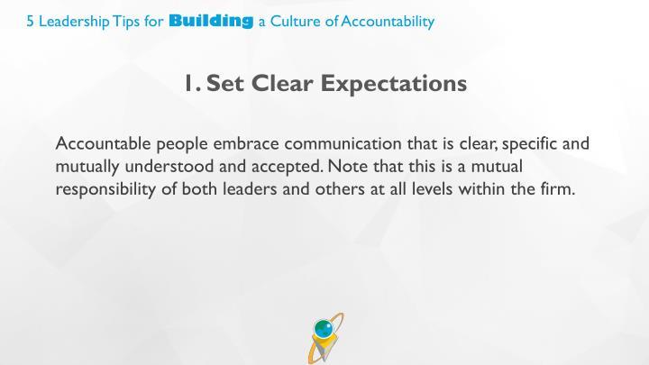 5 Leadership Tips for