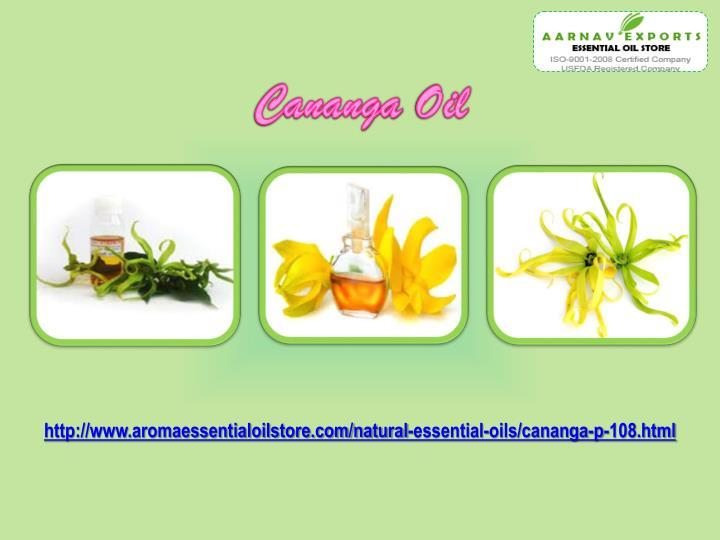 Cananga