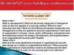 sec 480 outlet career path begins sec480outlet com9