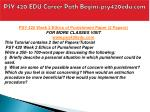 psy 420 edu career path begins psy420edu com5