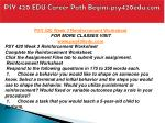 psy 420 edu career path begins psy420edu com6