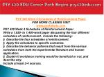 psy 420 edu career path begins psy420edu com8