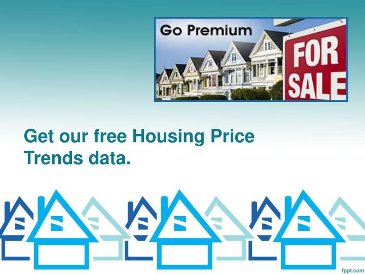 Get our free Housing Price Trends data.
