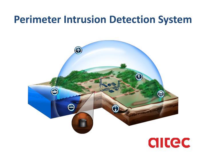 Perimeter Intrusion Detection System