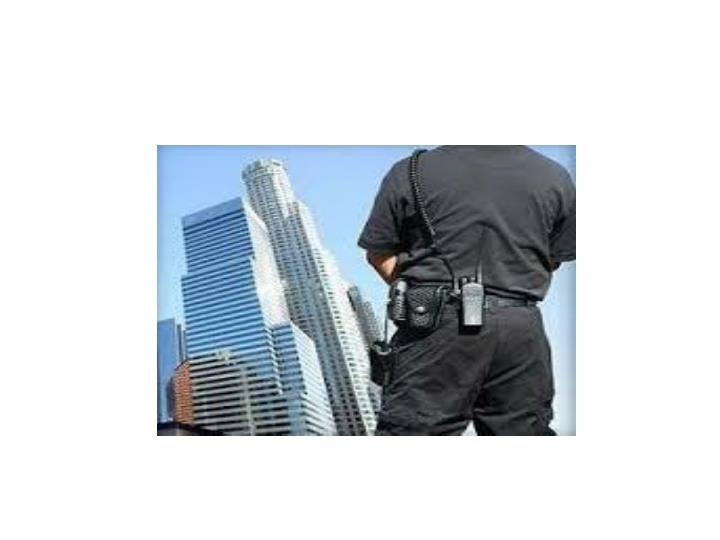 Security guards services in austintown 7442730
