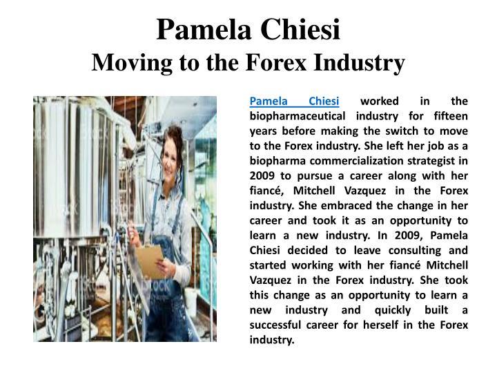 Pamela Chiesi