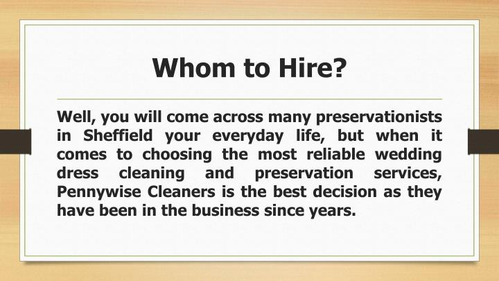Whom to Hire?