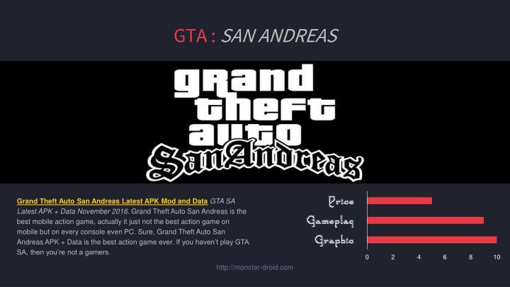 GTA :