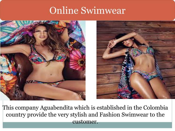 Online Swimwear