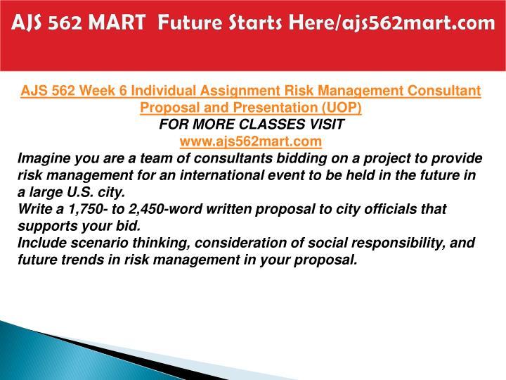 AJS 562 MART  Future Starts Here/ajs562mart.com