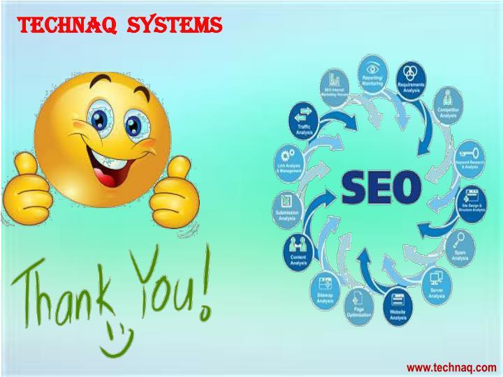 Technaq  Systems
