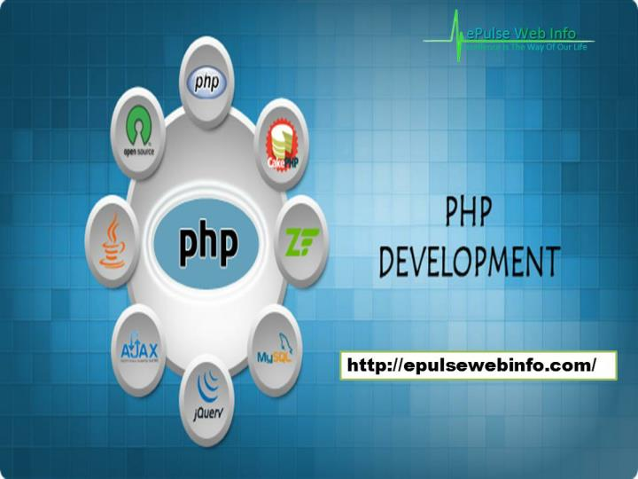 Epulsewebinfo com information technology companies in india php web development services web development company in pu