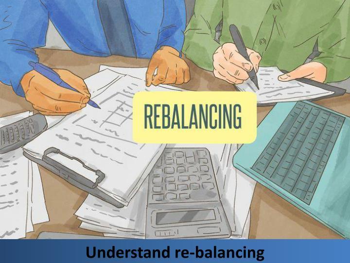 Understand re-balancing