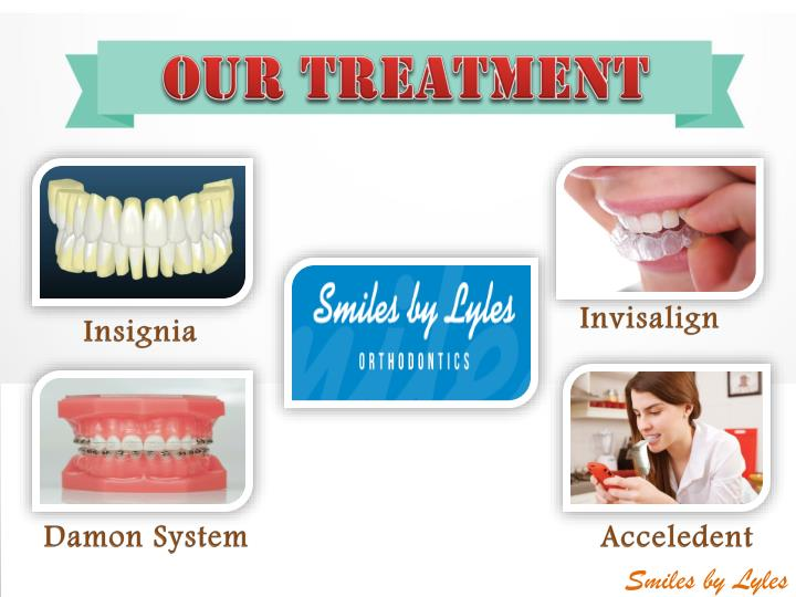 Our Treatment