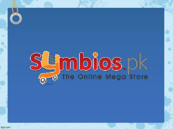 Symbios pk presenting black friday in pakistan