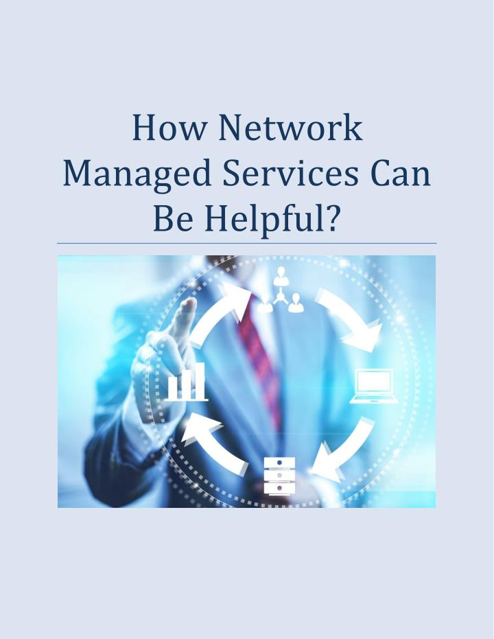 How Network