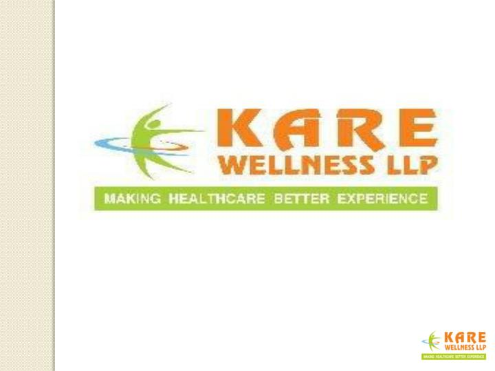 Online clinic management software karewellness