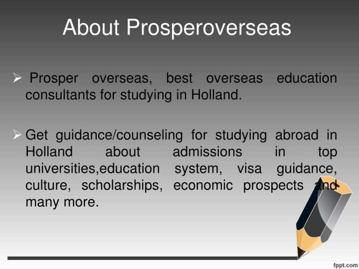 About prosperoverseas
