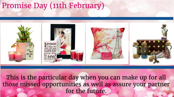 Promise Day (11th February)