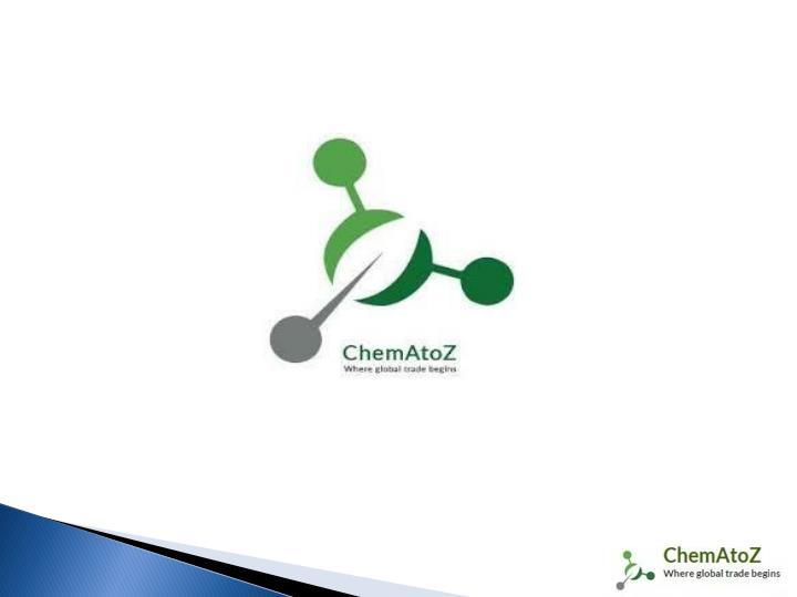 Online facility for chemical vendors buyers to trade chemicals globally where global trade begins