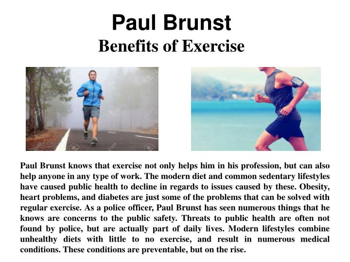 Paul Brunst