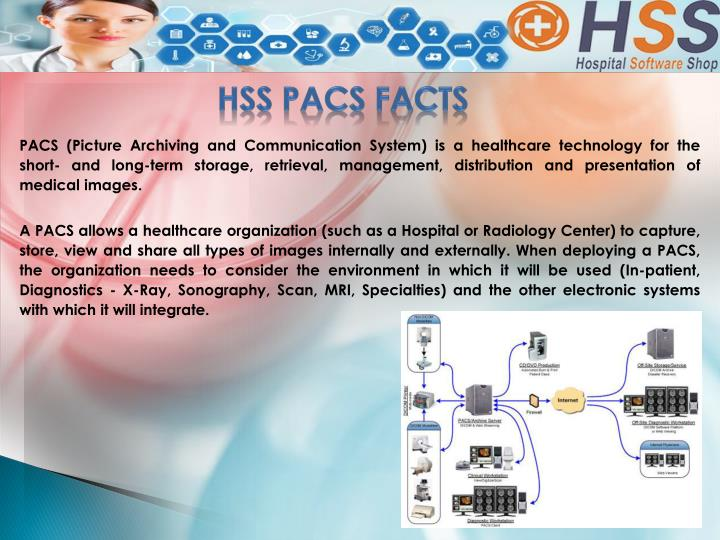 Hss pacs facts