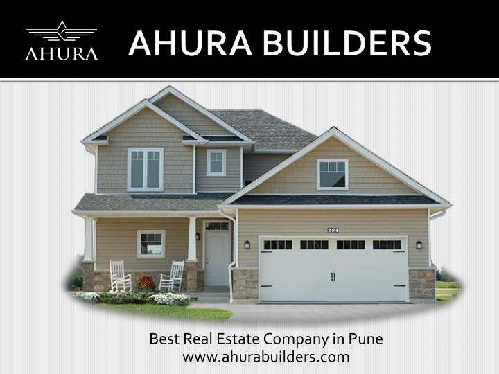 Best Real Estate Company in Pune