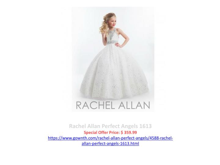 Rachel Allan Perfect Angels 1613