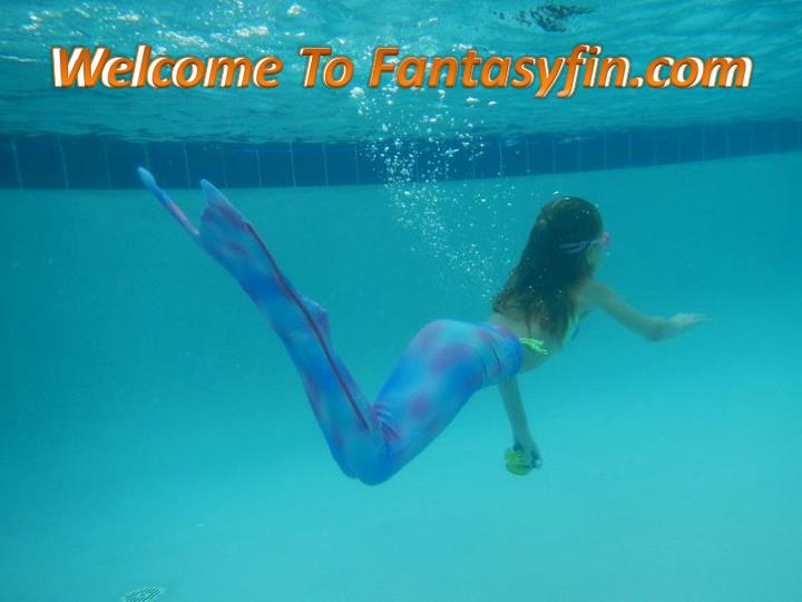 Welcome To Fantasyfin.com