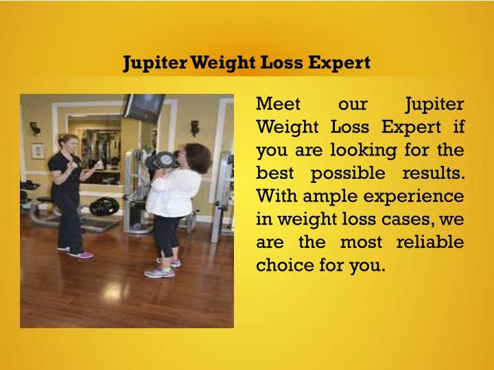Jupiter Weight Loss Expert