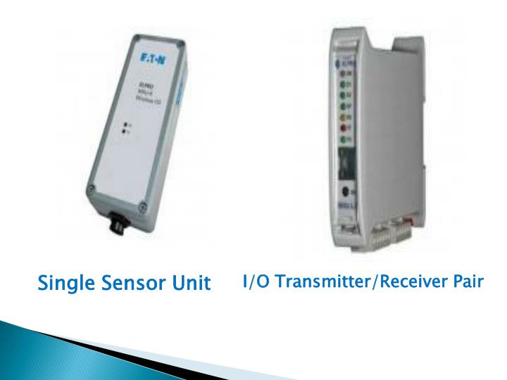 Single Sensor Unit