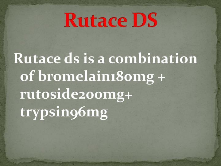 Rutace