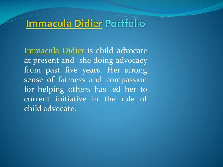 Immacula