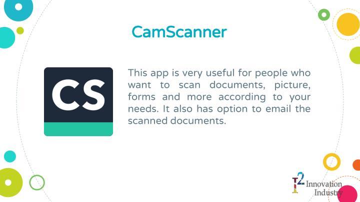 CamScanner