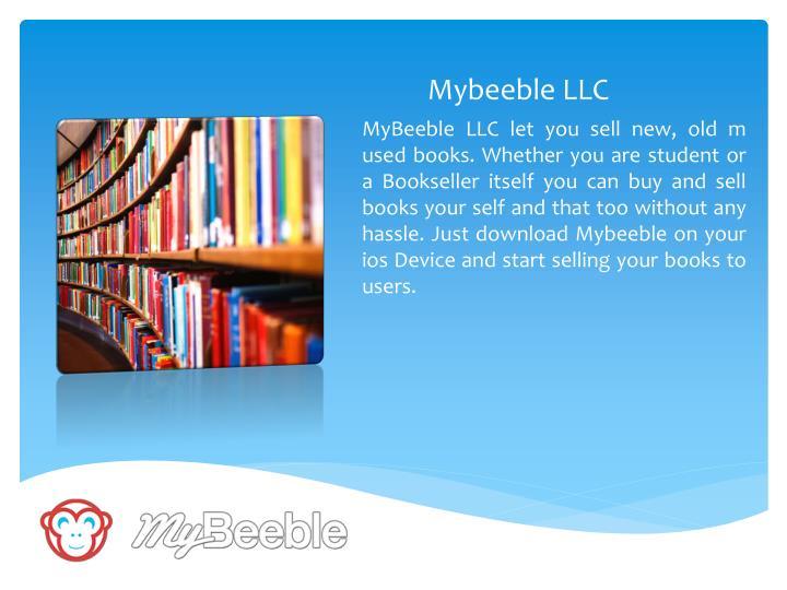 Mybeeble