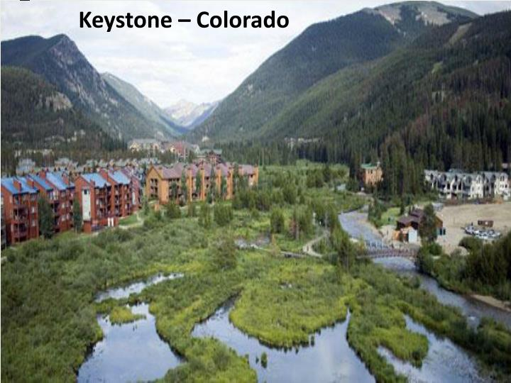 Keystone – Colorado