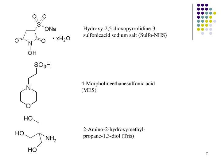 Hydroxy-2,5-dioxopyrrolidine-3-