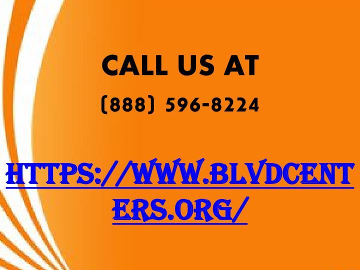 CALL US AT