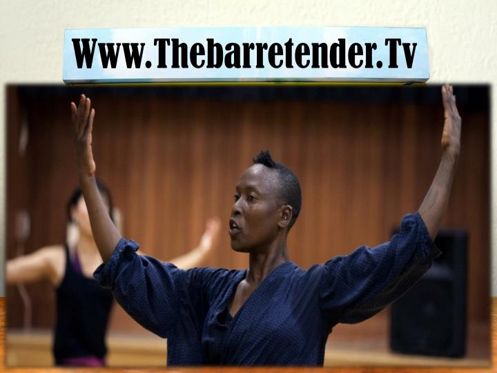 Www thebarretender tv2