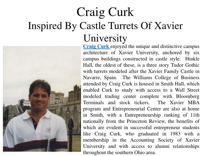 Craig Curk