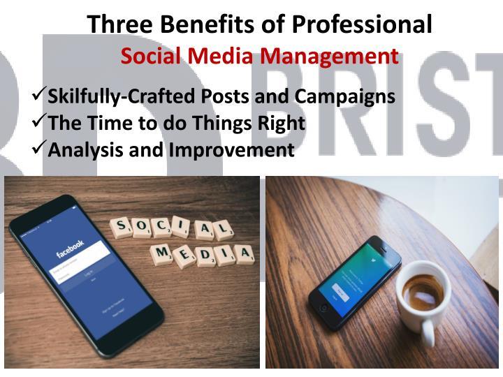 Three Benefits