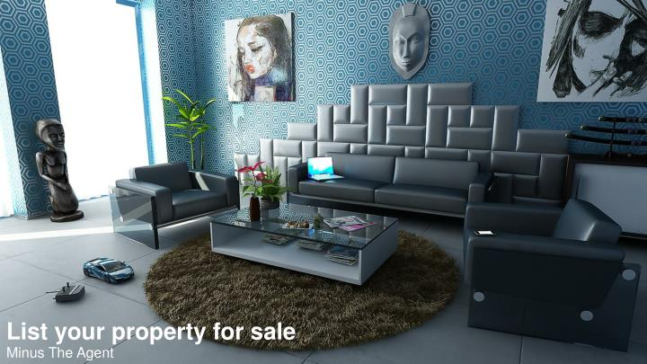 List your property for sale